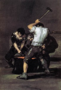 Goya_Forge