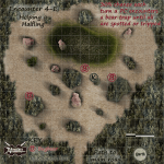 Encounter 4-E GM Map