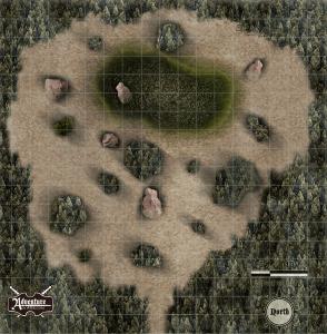 Encounter 4-E Player Map