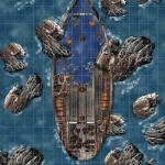 Encounter 7-B Player Map