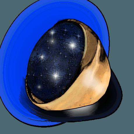Ring Of Stars Pathfinder