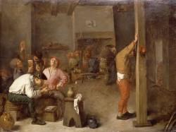 drunken bear tavern