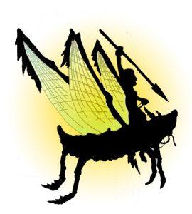 Locust_Rider_Sil