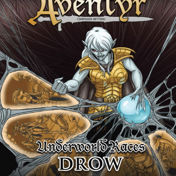 drow-cover
