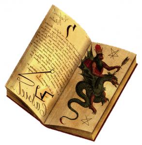 grimstarks journal