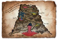 mahuanga pilgrim trail