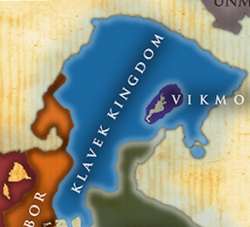 Klavek Kingdom