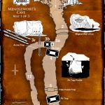 Mendlewort's Cave 1