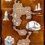 Mendlewort's Cave 3