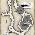 Mendlewort's Cave - Map 2