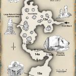 Mendlewort's Cave - Map 3