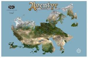 Aventyr v4