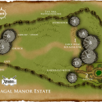 Manor-map