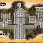 Gauntlet-GM