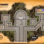 Gauntlet-players