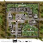 Hazelthorp GM MAP