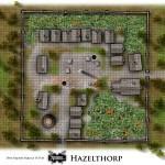 Hazelthorp PLAYERS MAP