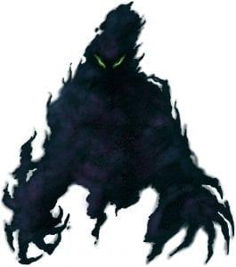 Wraith Undead Spirit