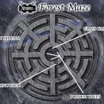Forest Maze final