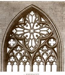 Bebenhausen_Window