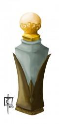 skurgbomb - Celurian-Bottle of Linium