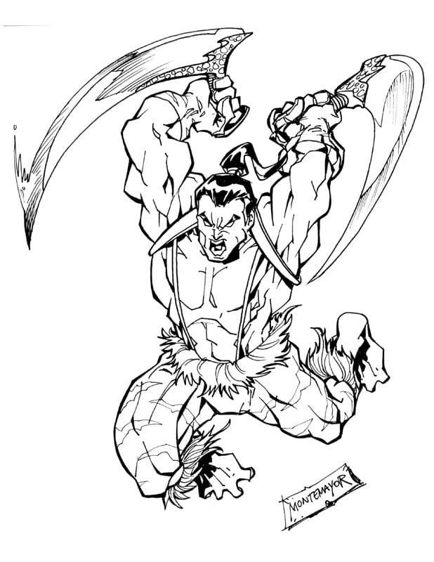 P.R.A.N.K.S.T.E.R. Thug Image_Portfolio_1.13_Fantasy Rudolf Montemayor 06