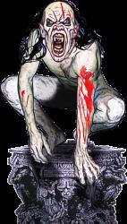 vampire aaaaugh