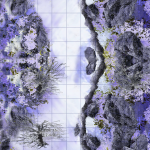 Encounter 5-A Player Map