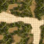 Encounter 5-C Player Map