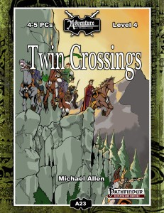 Twin Crossings cover v1