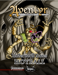 Hoyrall front cover