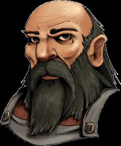 dwarf-1