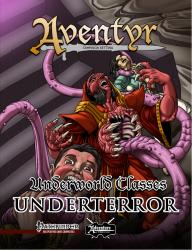 underterror front cover