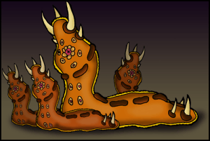 Karz slug queen image