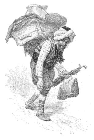ayaxan gypsy trader