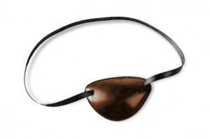 seadogs eyepatch