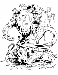 Final-Amalgam galvo sorcerer