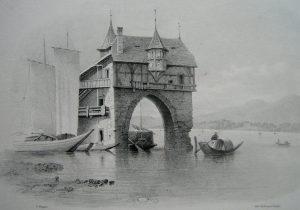 nyamo harbor