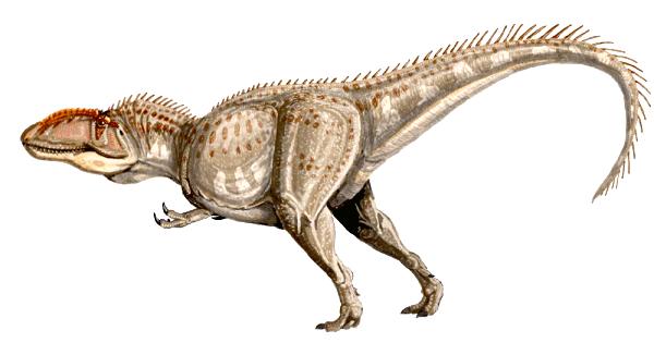 devilbound dinosaur