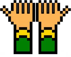 2-bit hands