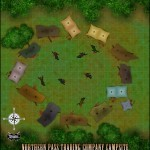 AAW Ruins of Gilead Campsite Map (GM)