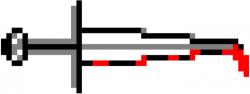 2-bit dagger