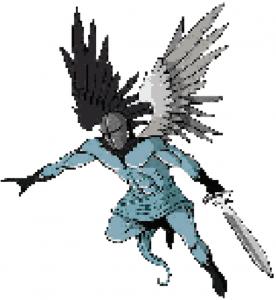 archon king