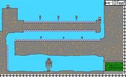 floating platforms II
