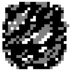 glitched boulder