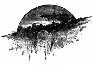 mass grave haunt