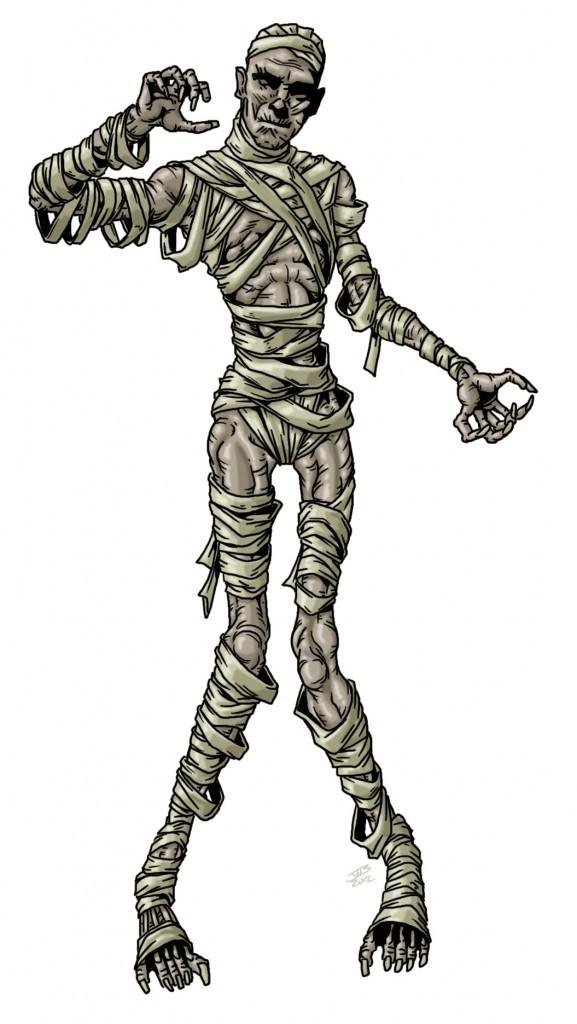 mummy-01 Kalotl (jacob blackmon)