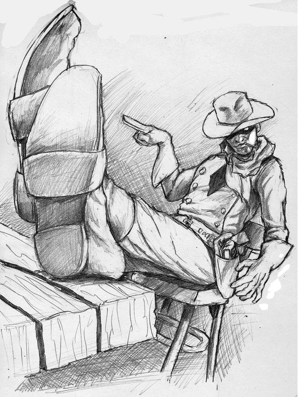 Doc Fell (by Serg Sorokin - PUBLIC DOMAIN)