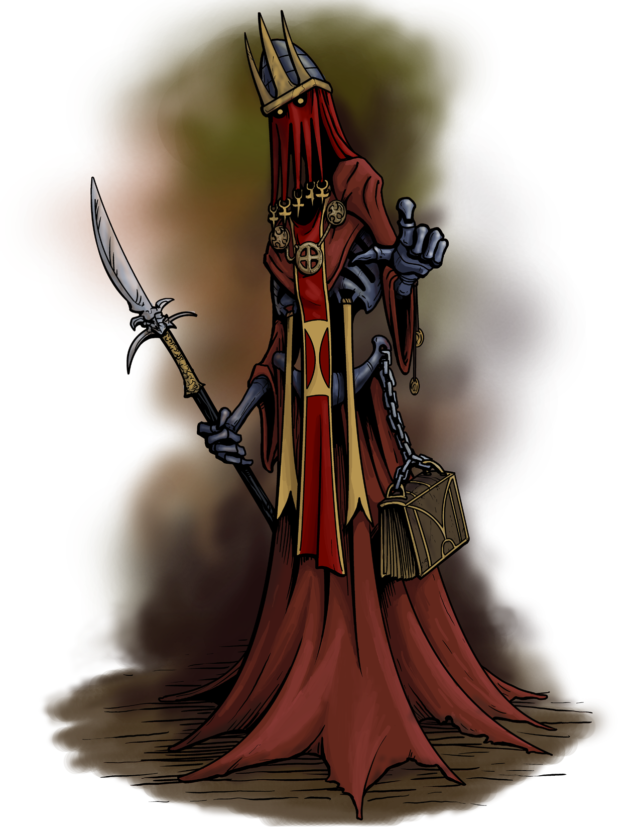 Final-Revoker-C (Syfforack Zoi the lich) PNG