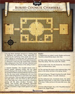 Mini-Dungeons
